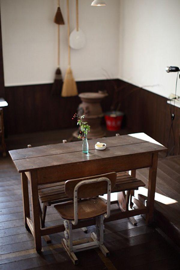 Classroom Cafe  Tokyo