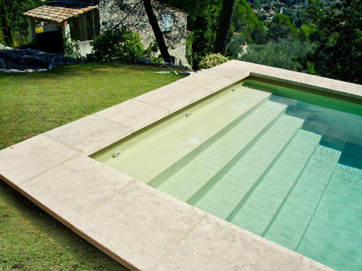 revetement piscine pierre naturelle. Black Bedroom Furniture Sets. Home Design Ideas