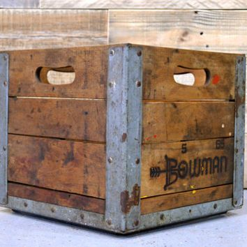 images of vintage international wooden shipping crates - Google Search