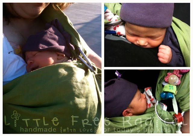 Little Free Radical: babywearing from a wheelchair   international babywearing…