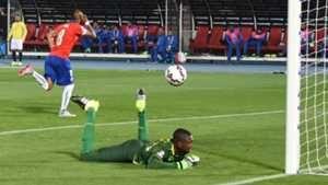 Por qué Vidal fue el jugador más influyente de la Copa América 2015