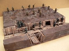 ww1 trenches - Yahoo Image Search results