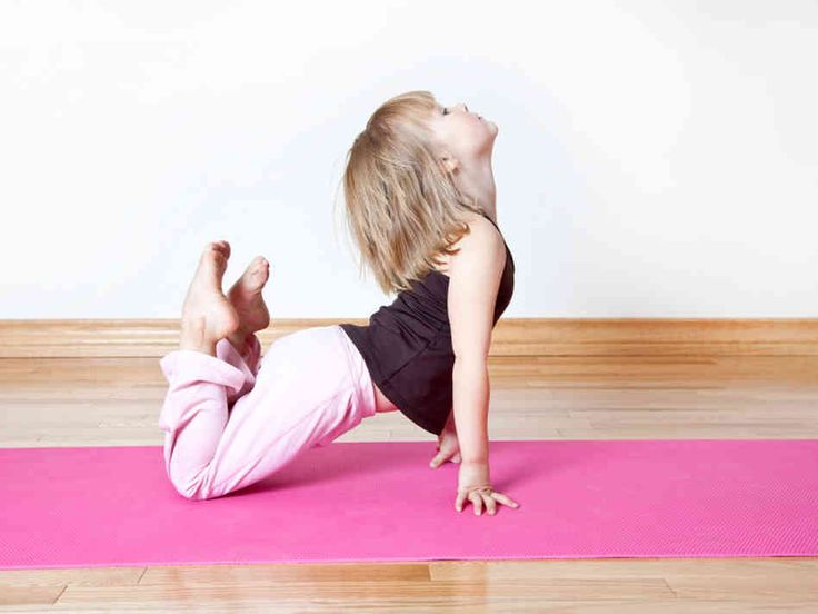 Yoga pour les enfants ayant des besoins spéciaux ou de l'autisme! | Phen375 France