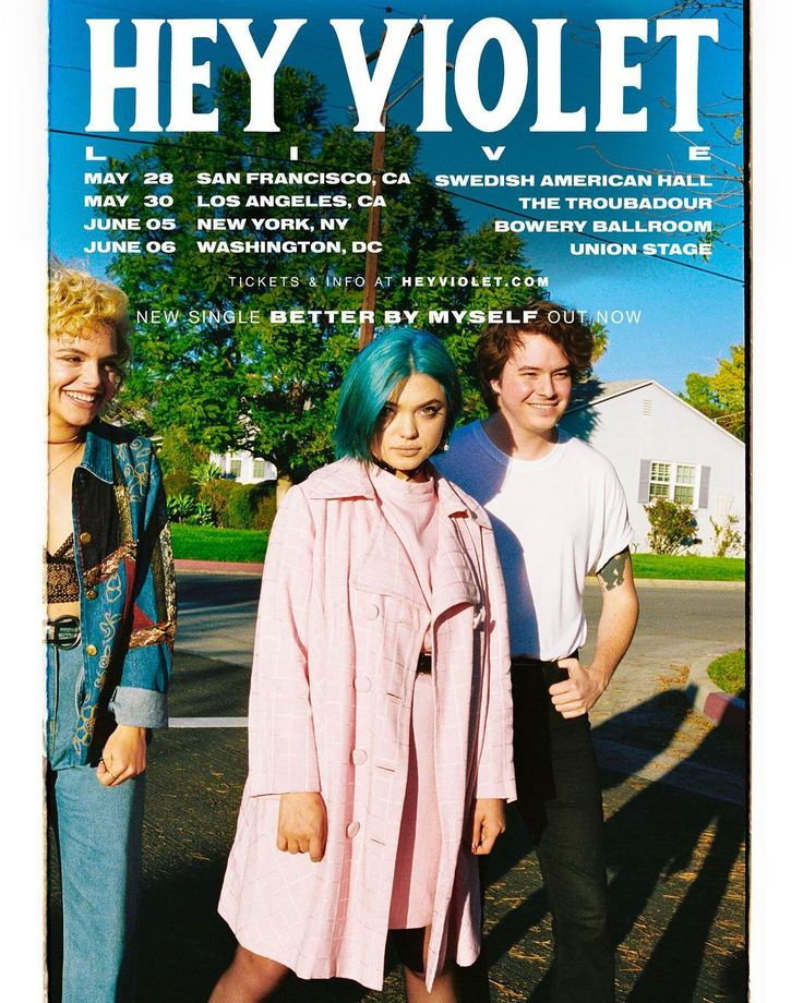 13.5k Likes, 211 Comments HEY VIOLET (heyviolet) on