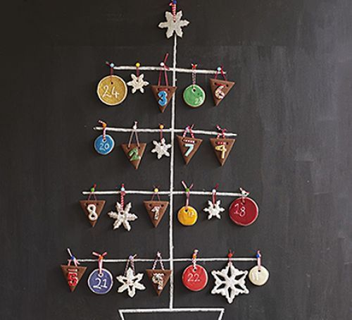 Advent Calendar Ideas Without Chocolate : Best images about holiday recipes ideas on pinterest