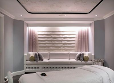 Cornelia Spa reopens on the Upper East Side, NYC via PureWow