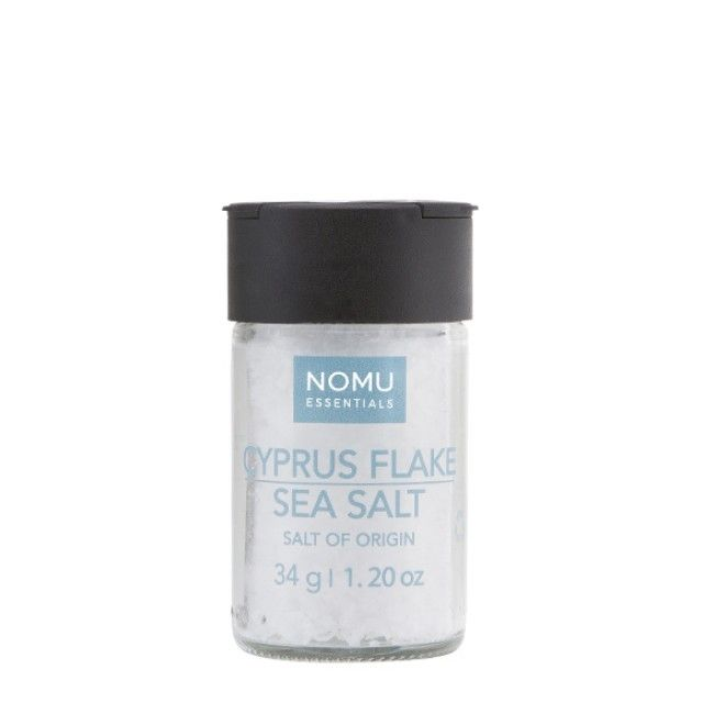 Salts of Origin - Cyprus Sea Salt
