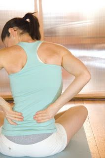 Low Back Pain? Could Be a Sign of Low Bone Density