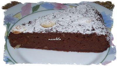 Agenda di Nico: Dolce di pane / Prăjitură din paine