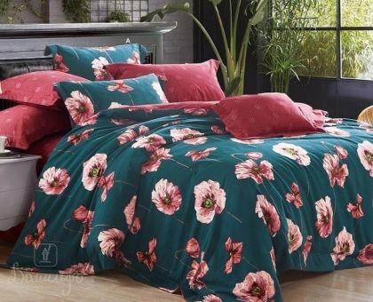 Купить постельное белье из фланели ANGELIO евро от производителя Asabella (Китай)