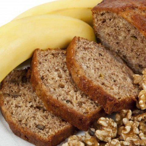Ingredients: 3 ripe bananas 3 eggs 1/3 cup cocout oil 1 tsp baking soda 1 tsp salt 3 tbsp cinnamon …