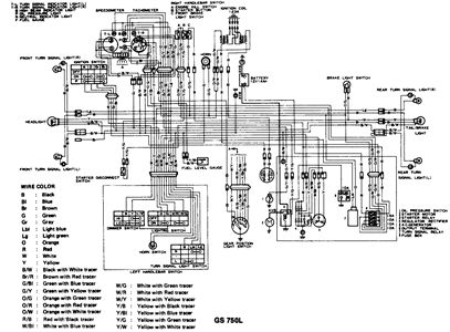 Collection Wiring Diagram 1983 Suzuki Dr 250 Pictures Wire ...