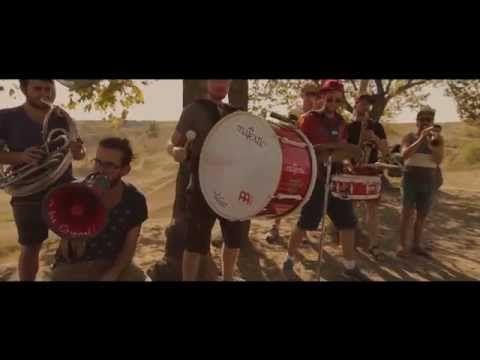 ▶ Moop Mama – Rot und Spiele Tour 2014 - Guerilla Trailer 2 (3:21)