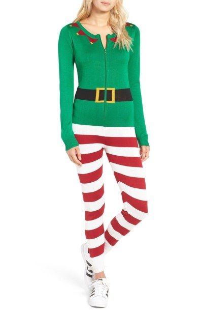 best 25  elf pajamas ideas on pinterest
