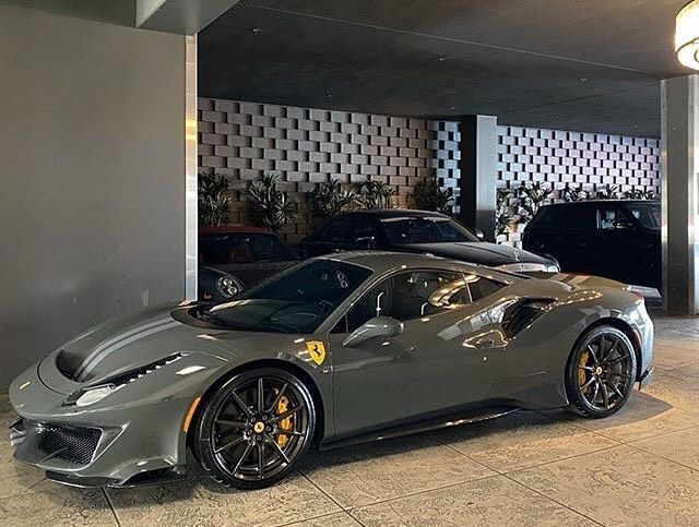 The Effective Pictures We Offer You About Cars Charger A Quality Picture Can Tell You Many Things You Can Find The Most Beau Ferrari 488 Ferrari Super Autos