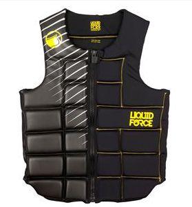 LIQUID FORCE Flex Comp Vest 2013