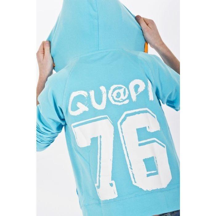 Mooi vest van het merk Quapi Kidswear uit de zomer collectie 2014. Binnenkort verkrijgbaar op www.lotenlynn.nl