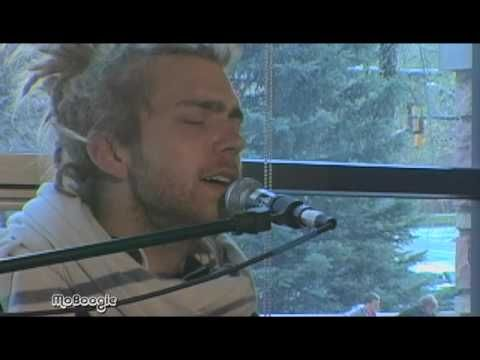 "A Beautiful Love Song.... ~TREVOR HALL ""All I Ever Know"" - unreleased acoustic song"