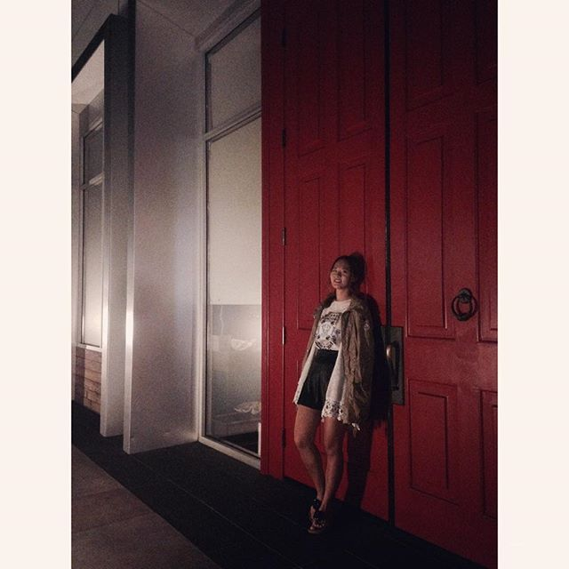 #fashion #ootd #koreanfashion