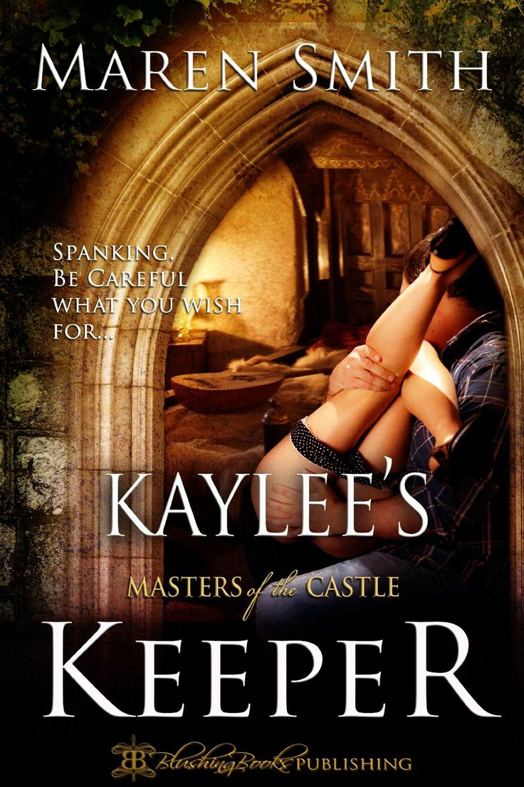 Kaylees Keeper Masters Of The Castle, By Maren Smith Vary Erotic