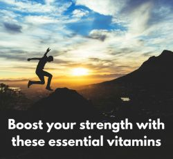 Men... Losing Strength? This Hormone Can Help! Yes, we're talking testosterone. That muscle-building hormone. But I'm not going to recommend that you take any anabolic steroid hormones or anything like that. I am going to give you two solid tips on how you can boost your testosterone levels naturally with supplements.