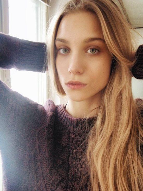 ['daily solo'] ena čučak @ fashion milan and midikenn model management (mother agency) | via models.com