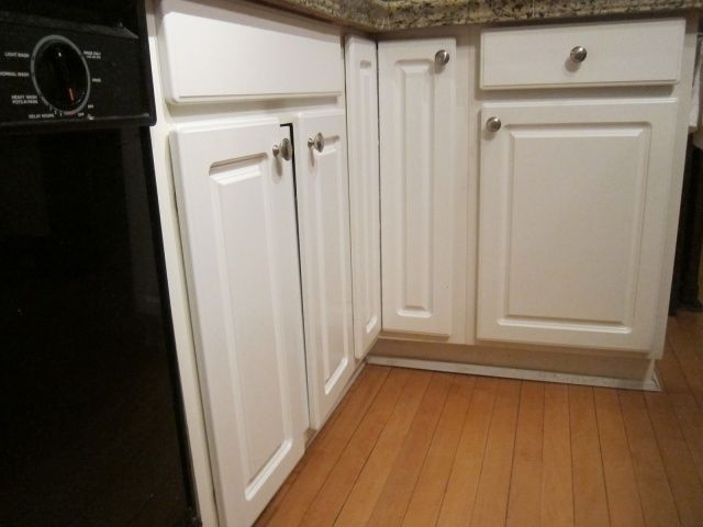 Paint Particle Board Kitchen Cabinet, Can I Paint Particle Board Kitchen Cabinets