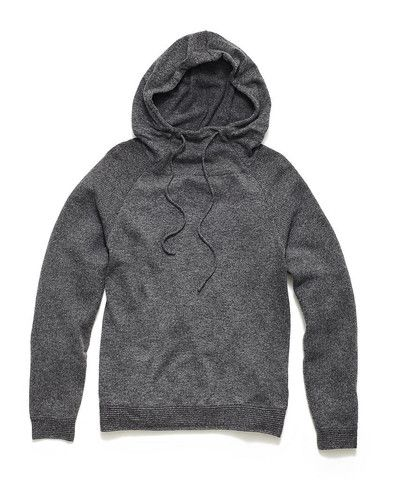 Woven Society — Knit Pull Over