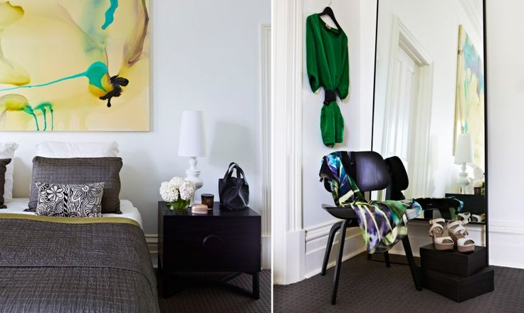 Sunday Life - Mim Design Photography: Armelle Habib Styling: Heather Nette King