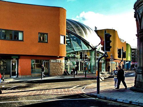 Barnsley Interchange