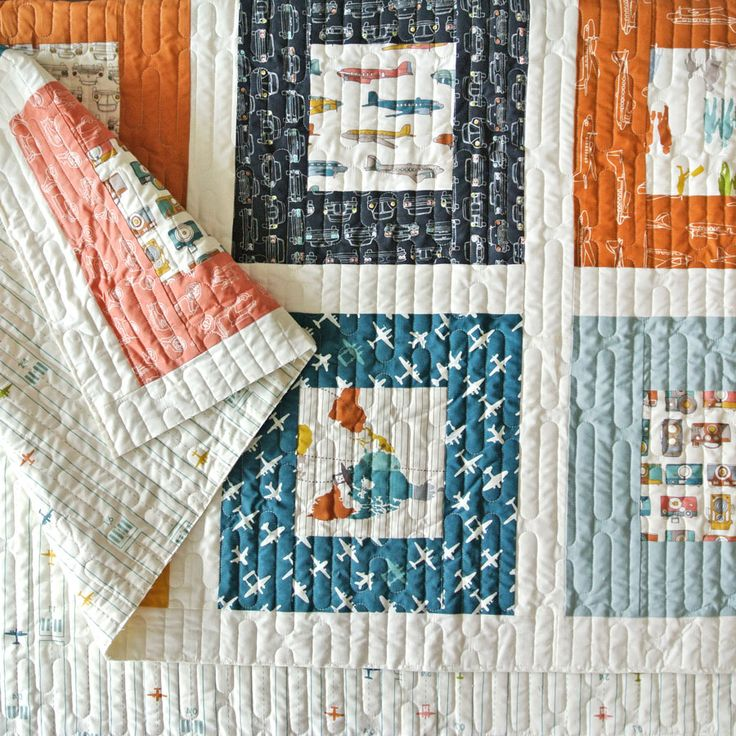 Modern Quilt Patterns For Beginners : 17 Best ideas about Modern Quilting Designs on Pinterest Machine quilting designs, Modern ...