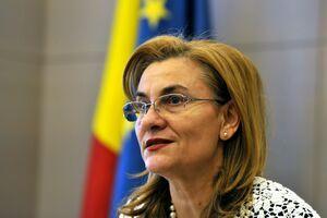 Maria Grapini: Turismul balnear şi cultural, priorităţi pentru 2013