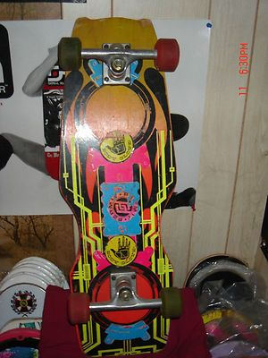 Back to The Future Skateboard Gonzales Dogtown Bulldog Powell Gull Wing GT BMX | eBay