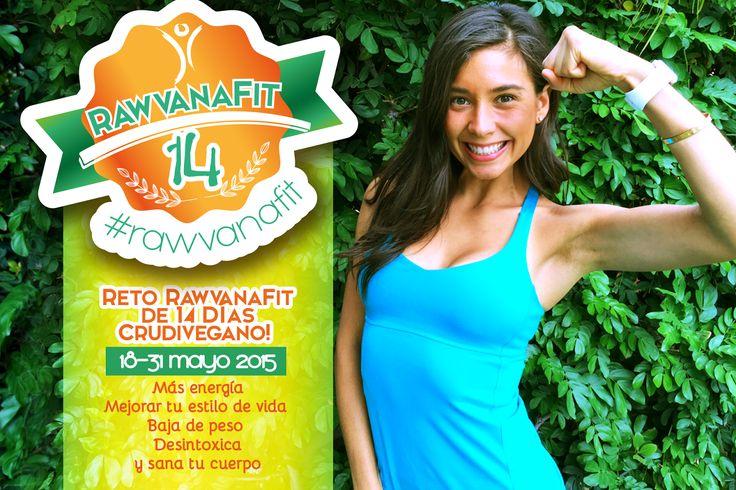 rawvana: Lista de Compras para 1er semana Reto #RawvanaFit 14 Dias Crudivegano!