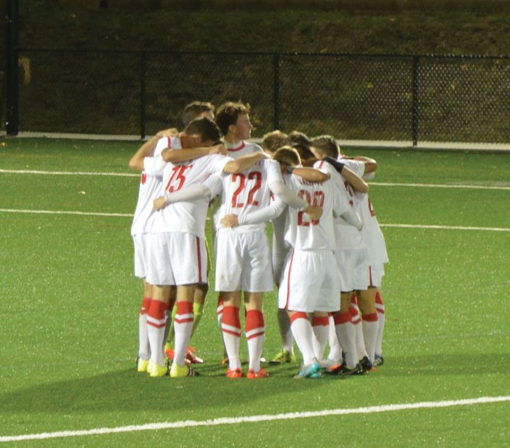 Read more on the mens soccer team's latest victory against Canisius here: http://fairfieldmirror.com/sports/mens-soccer-scores-late-to-edge-canisius-1-0/