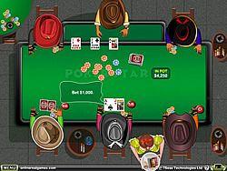 Juega al juego gratis Poker Star