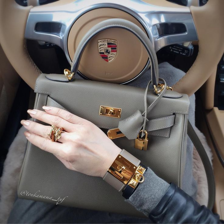 "6,237 Likes, 179 Comments - tonkamama (@tonkamama_tpf) on Instagram: ""My new baby #Kelly28 deserves a new Kelly Dog  . . . #hermes #porsche  #hermesbag…"""