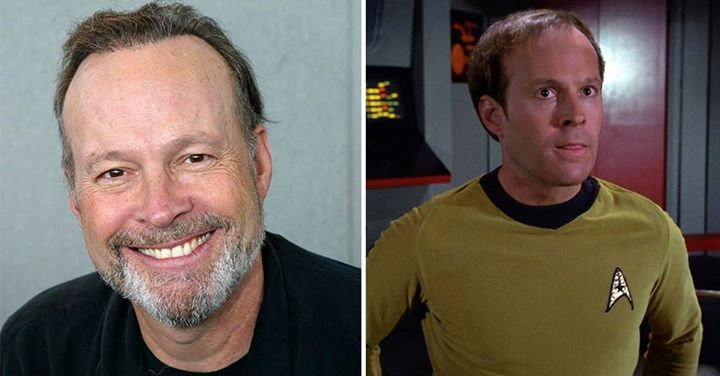 Dwight Schultz - Reginald Barclay