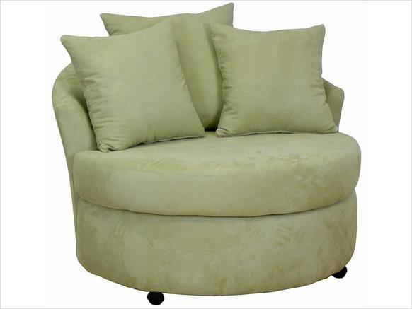 Pin Cuddle Circle Lounge Ash Fanicful Furniture on Pinterest