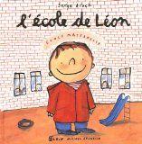 l'école de Léon exploitation de l'album