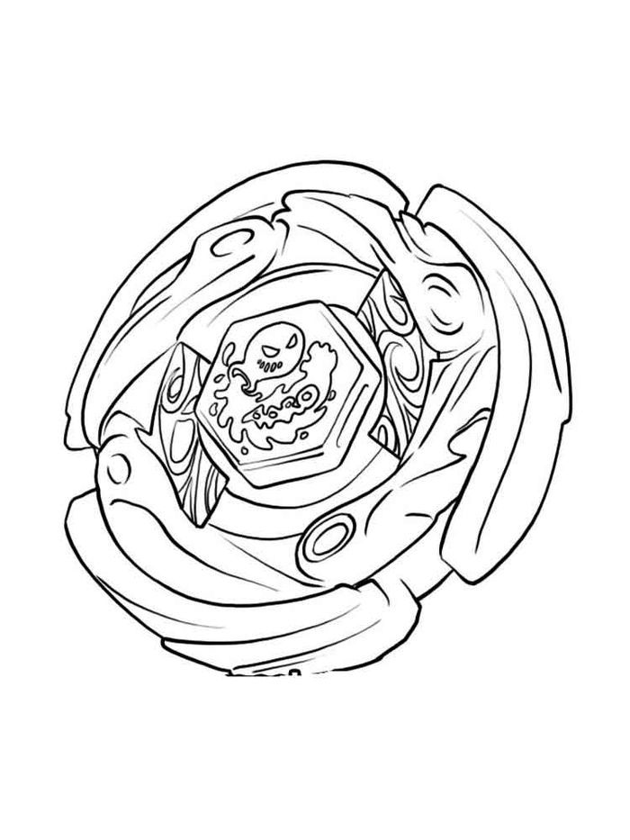Beyblade Coloring Pages L Drago Coloring Pages Paw Patrol Coloring Pages Cartoon Coloring Pages