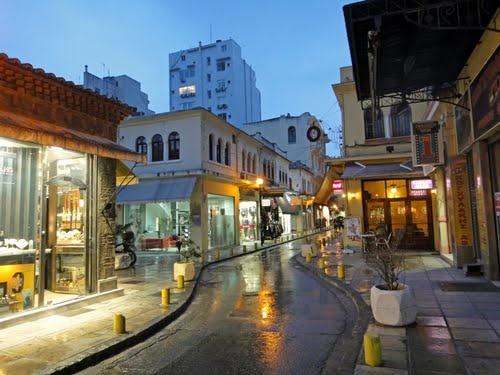 Thessaloniki!