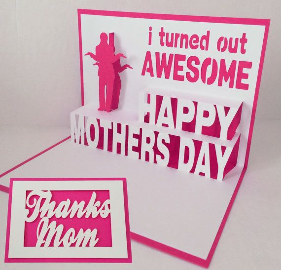Cute Easy Crafts For Mother