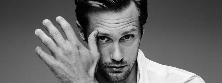 Alexander Skarsgård de True Blood Saison 6 plus sexy que Ian Somerhalder ?