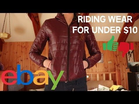 eBay Riding Fashion for under $10 YAY OR NEIGH? - https://www.fashionhowtip.com/post/ebay-riding-fashion-for-under-10-yay-or-neigh/