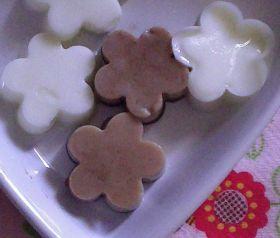 「簡単牛乳ブラマンジェ」あおいみかん   お菓子・パンのレシピや作り方【corecle*コレクル】