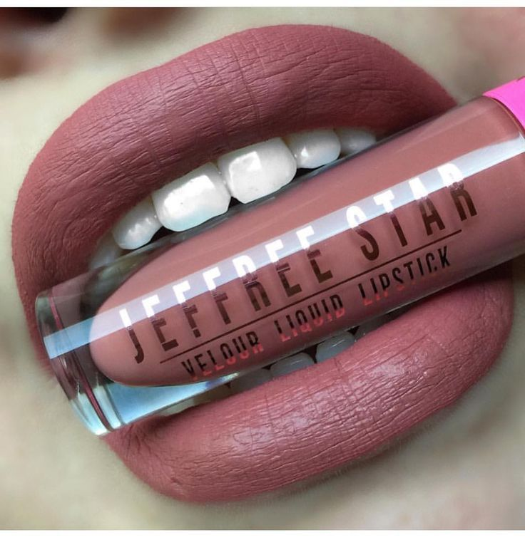 """Jeffree Star Cosmetics on Instagram: """"#GEMINI liquid lipstick is finally starting to land at everyone's door steps!! This shade will be back next week! pic: @yvetterozay"""""""