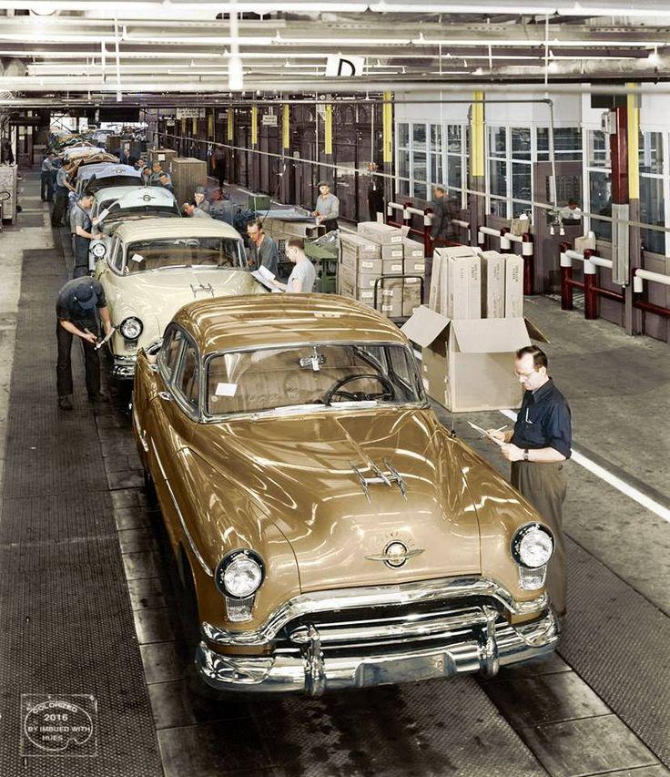 2290 Best Vintage Car Dealerships, Auto Repair Shops