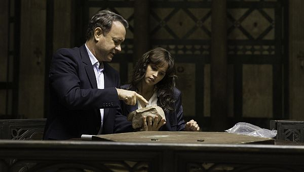 Inferno trailer: Ο Tom Hanks και πάλι σε ρόλο ...σκεπτόμενου Indiana Jones | FilmBoy