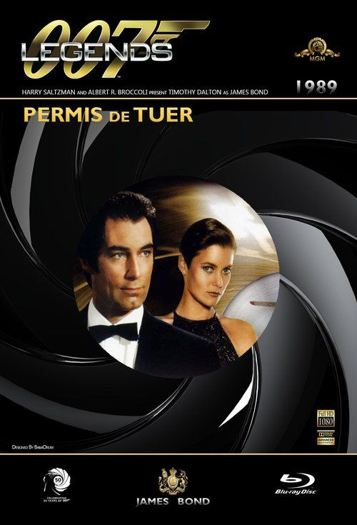 Watch Licence to Kill Full-Movie